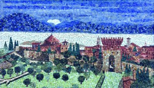 Perugia - Porta Sant'Angelo