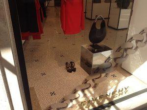 Shop Givenchy - Via del Babuino, Roma, Italia