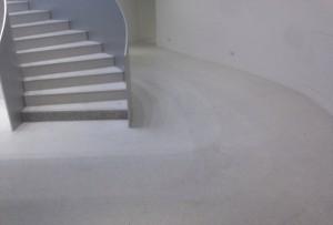 Musee Picasso – Parigi, Francia, scalinata